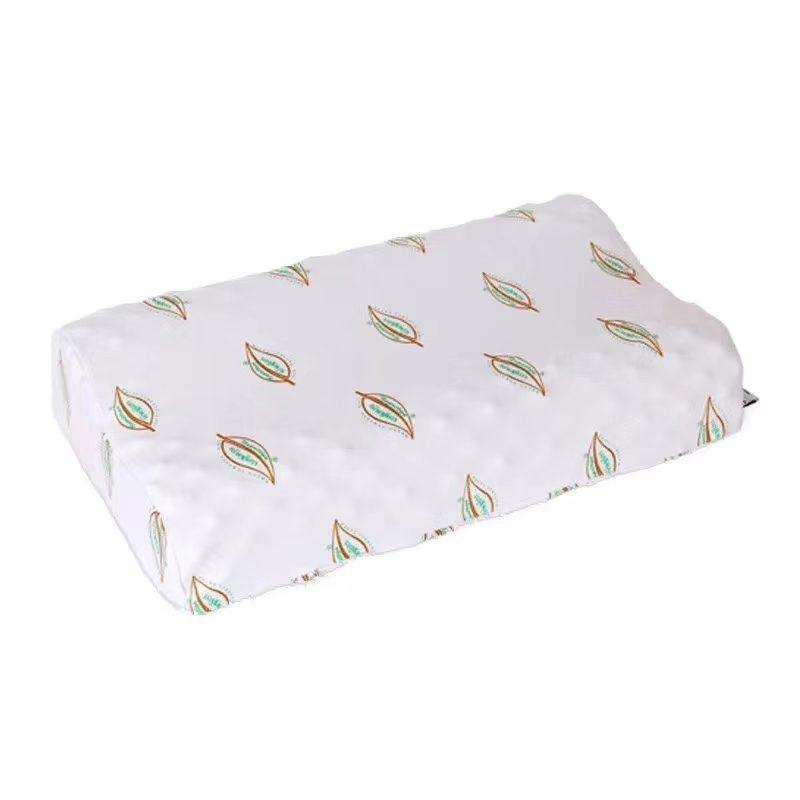 泰国Napattiga100%天然乳胶颗粒按摩枕