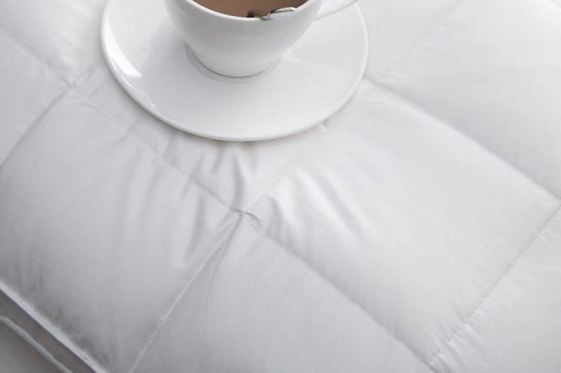"""019新品枕芯KEVEBRON系列枕芯-羽绒立体枕"""""""