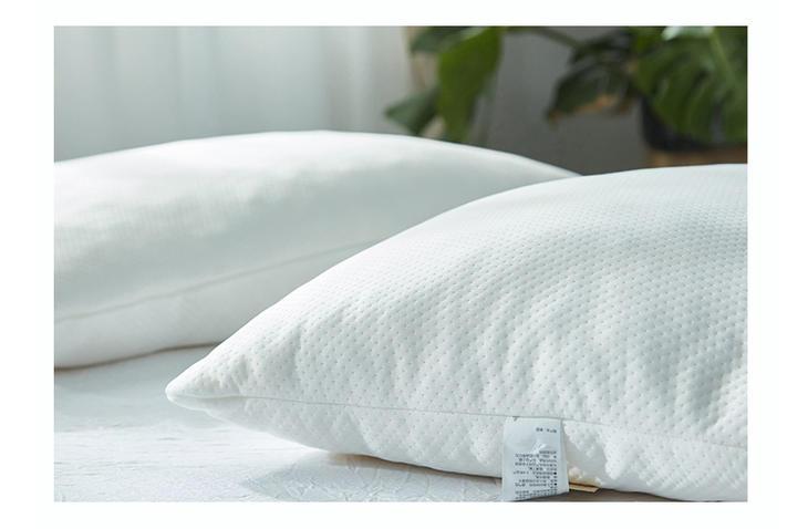 无印良品聚氨酯泡沫碎片枕芯 专柜同步在售